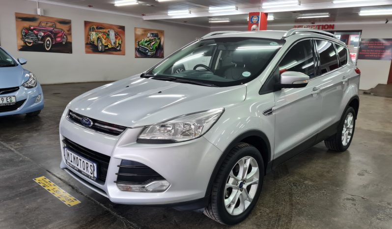 #7143 2015 FORD KUGA 1.5 ECOBOOST TREND A/T – FOR SALE IN KURUMAN full